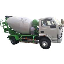 Construction Manufacturers Price Small Self Loading Concrete Cement Mixer Truck For Sale