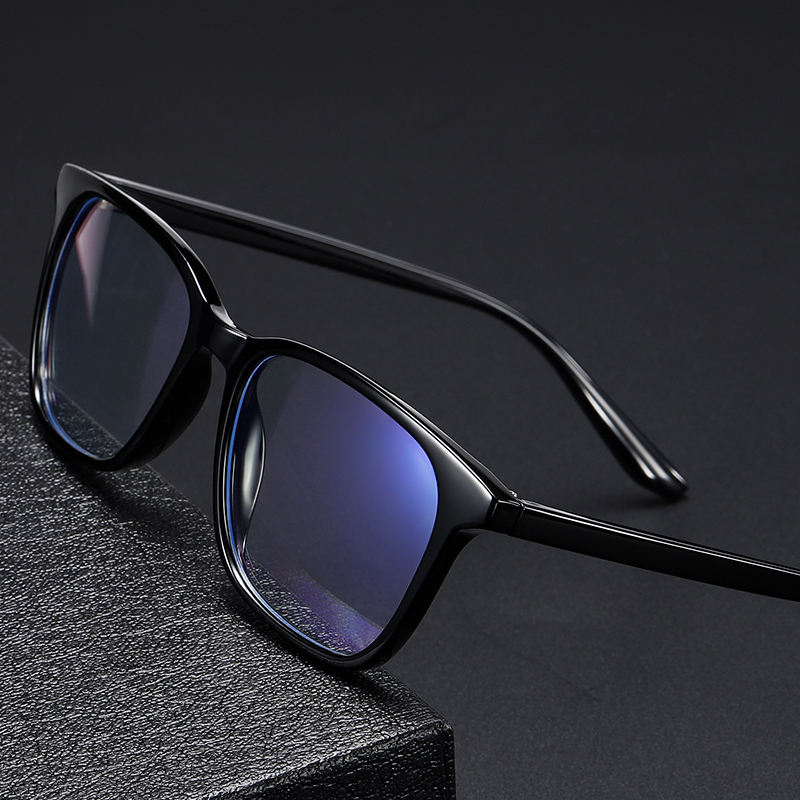 2020 New Progressive Eyeglasses Anti Blue Light Blocking Optical Frame Fashion Designer Computer Glasses For Men Women