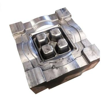 China factory price large die forging steel injection mould