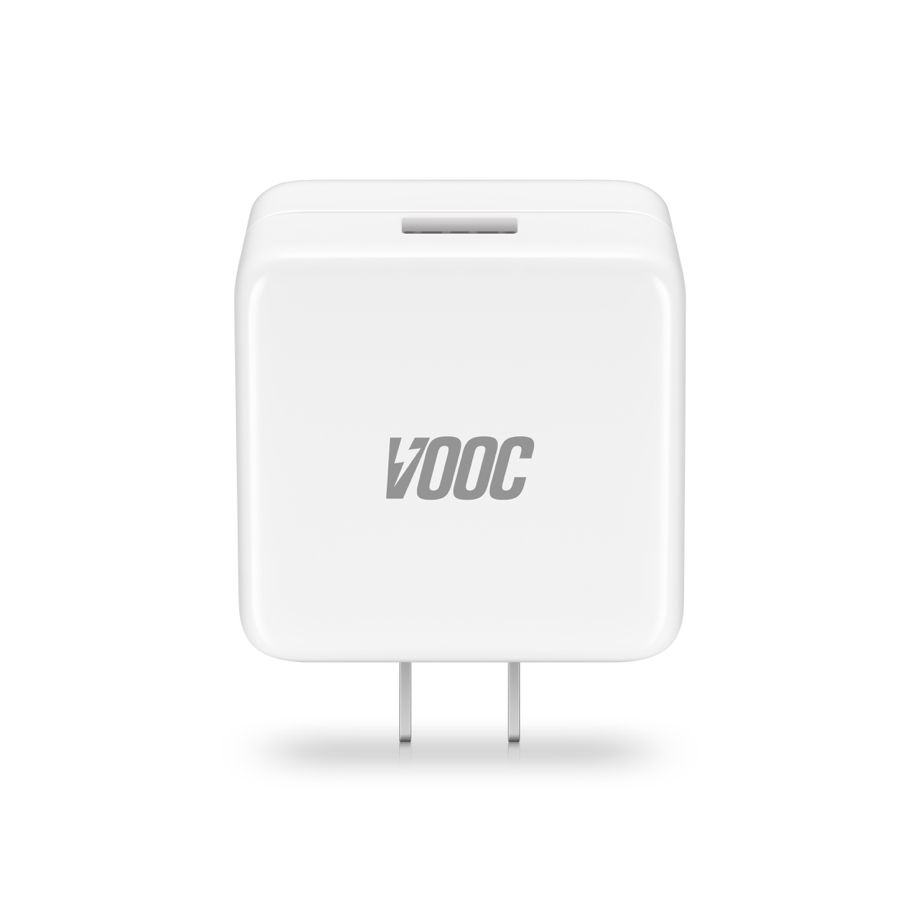 Realme Original 20W VOOC Fast Charger with cable EU UK US