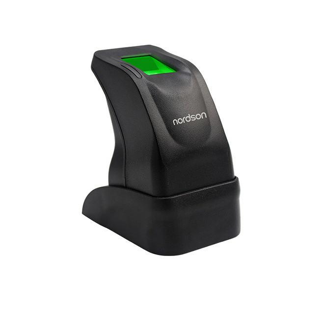 biyometrik USB parmak izi sensörü parmak izi okuyucu hükümet sosyal sigorta kullanılan, kamu güvenliği