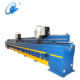 W10 Automatic CNC Longitudinal Flat Butt Steel Plate Welding Machine
