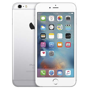 High Quality Ready To Use Silver A Grade 16Gb Re Use Untested Cellphone For Iphone 6S Plus