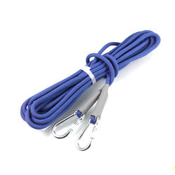 Quality Assurance static climbing rope sale use for sports c