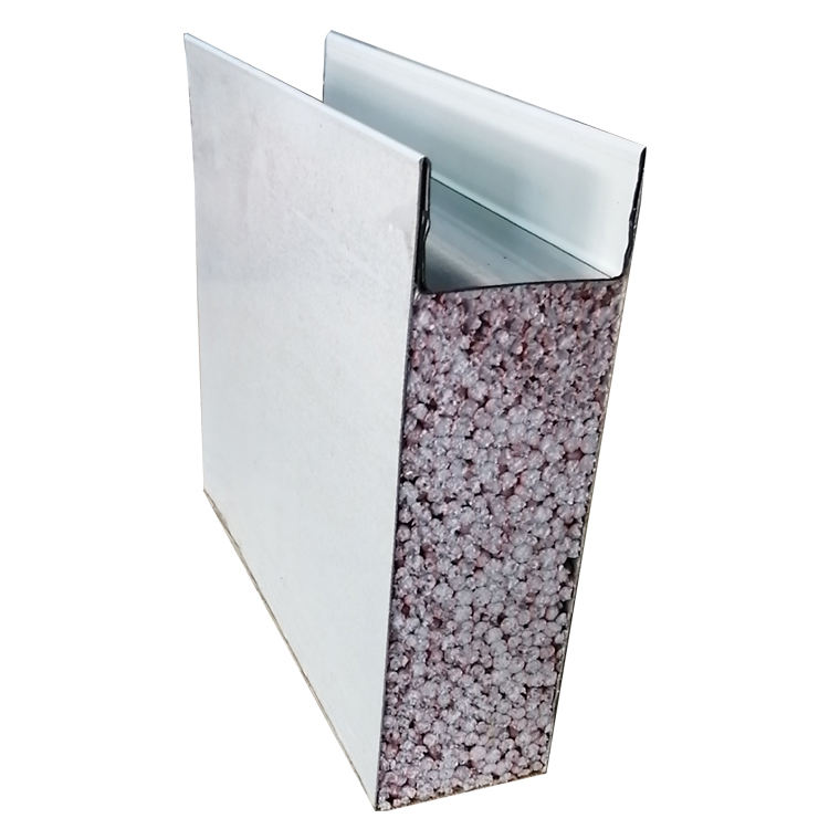 Professional thermal insulation and fireproof material interior wall panel manufacturers with CE certification are selling well