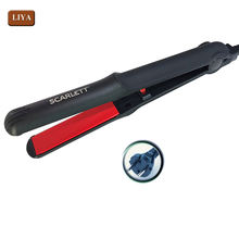 Chi flat iron wholesale china hair straightener liya Ceramic flat iron