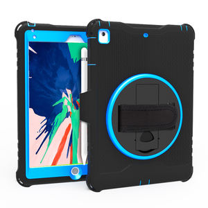 Universal Tablet Case untuk iPad 97 Shockproof Tablet Case Air 2 untuk iPad 6th Tablet Cover