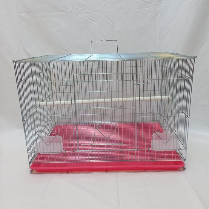 Push-up Closure Type and Bicycle Carriers Item Type large metal bird cages