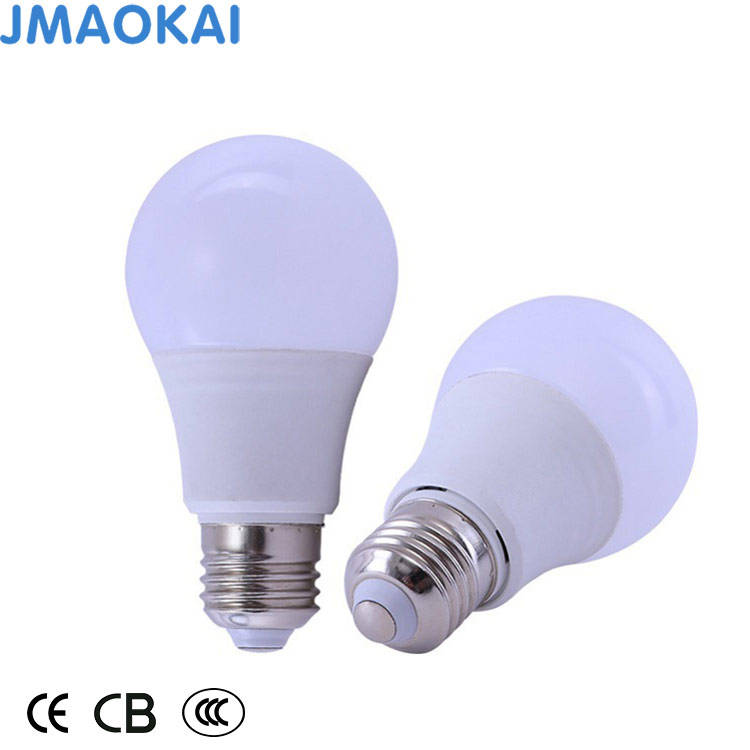 China Manufacturers Safely Durable Energy Saving E40 E27 Led Bulb Raw Material 5W 7W 9W 12W 15W 18W Light Led Bulb