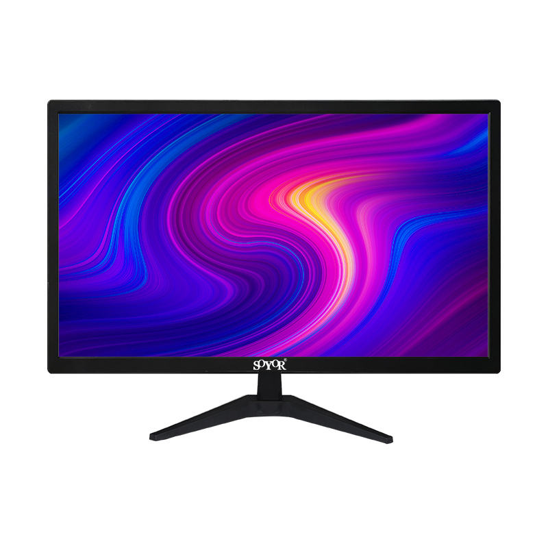 1k 2k 3k 17/18.5/19/24/27inch computer led monitor 4k 8k 60/75/144hz gaming monitor