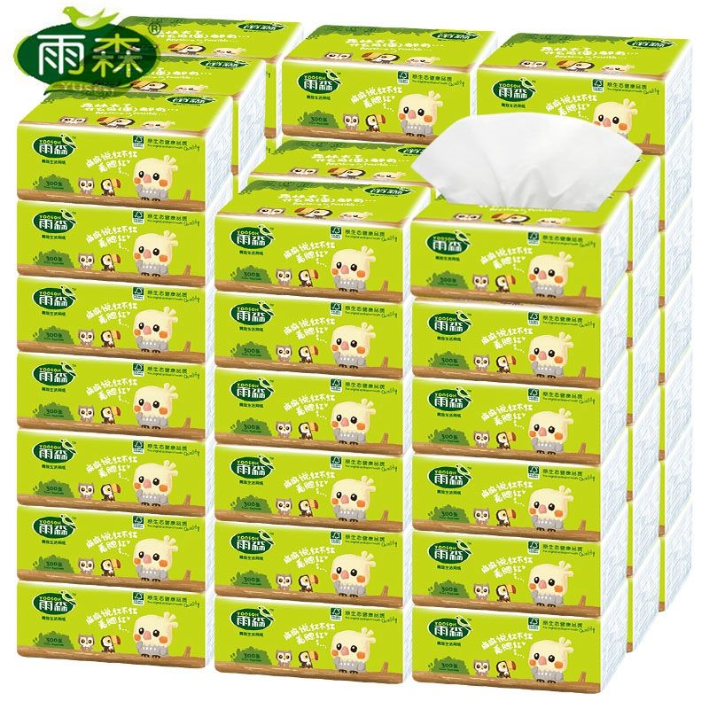 soft pack tissue paper facial,soft pack facial tissue,3ply 4 ply,virgin, 4 layer toilet paper