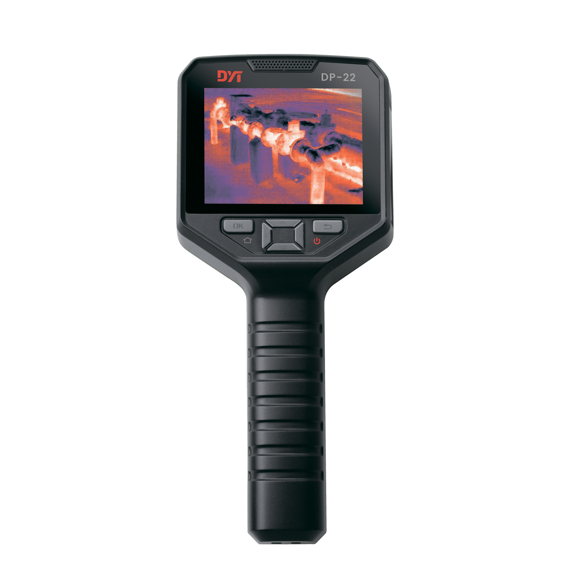 Imaging Thermography Intelligent Diagnostic Thermal Industry Handheld Infrared Imaing Camera