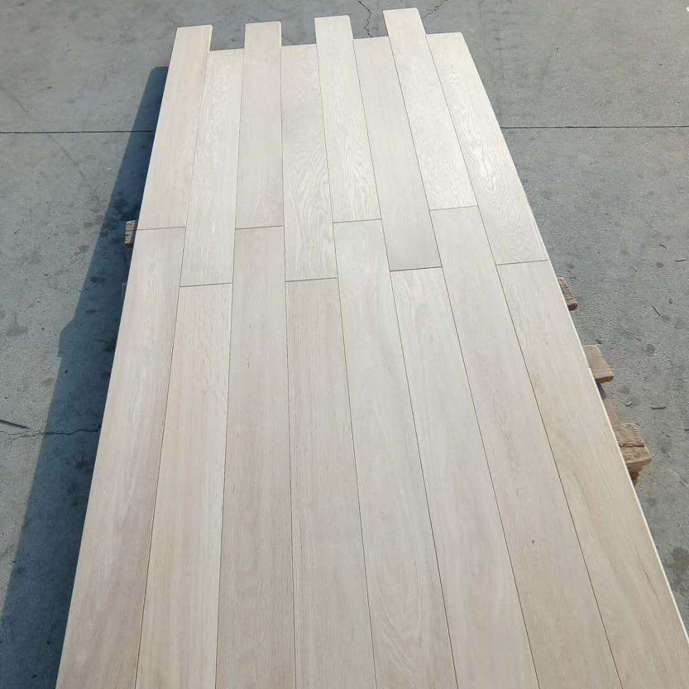 10/2.5mm low cost wide plank engineered oak flooring