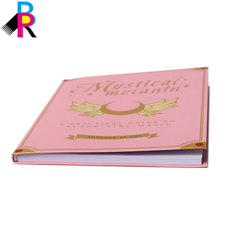Good Price Custom Manufacturer Printing A5 Softcover Composition Sketchbook Notebook