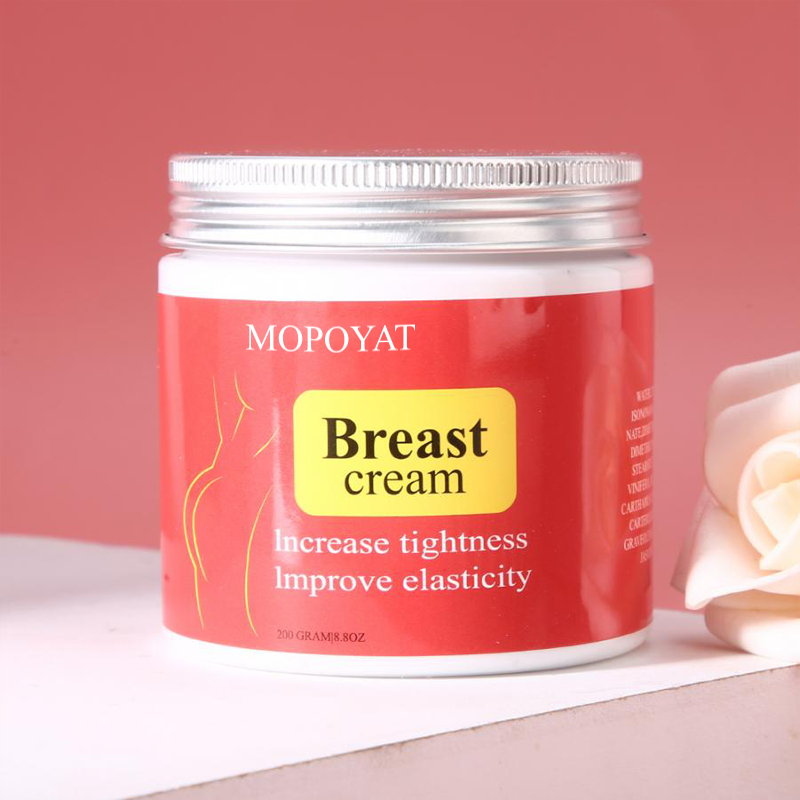 MOPOYAT 200g Firming Lifting Natural Curves Breast Enlargement Cream