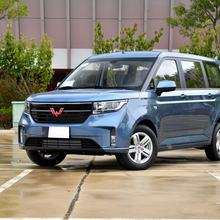 New SAIC GM Wuling Hongguang Plus MPV 7 seats  Gasoline Engine 1.5L