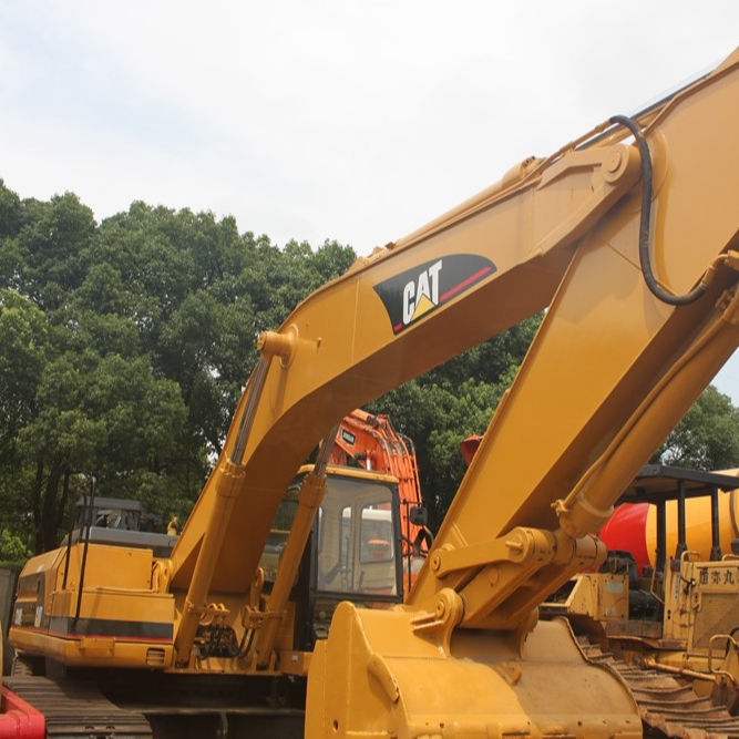 Cheap Low Price SUMITOMO S260 Japanese Used excavator