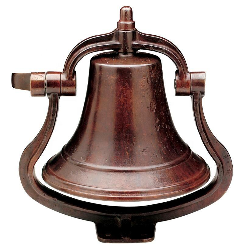 Best seller Cast Bronze Church Bell for sale