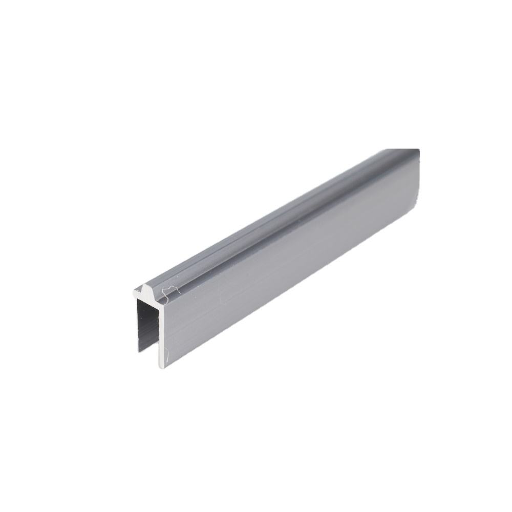 Aluminum extrusions 6063 6061 t5 t6 alloy profiles for aluminium sliding window rail