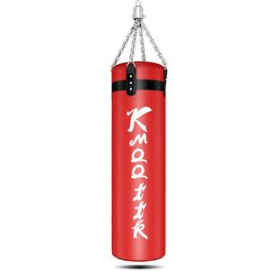 Wholesale Price Fitness Workout Heavy Punching Bag Professional Hanging Boxing Punching Bag