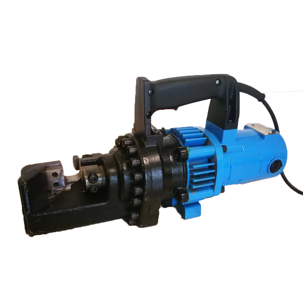 hydraulic electric cutting machine 25MM rebar cutters
