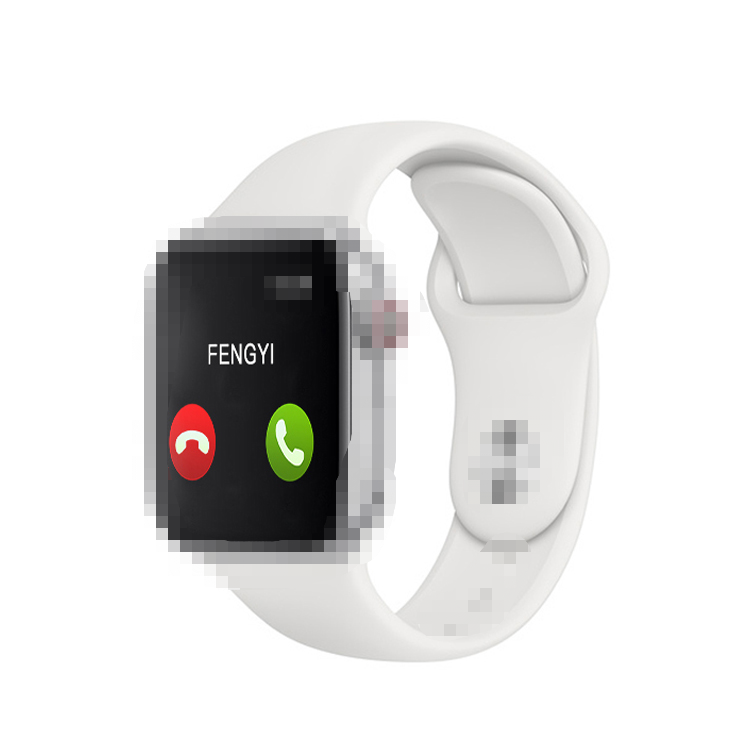 IWO Série 4 5 T500 Telefone Do Relógio Inteligente Bluetooth Smartwatch Reloj Inteligente Ios Android para samsung apple iphone huawei xiaomi