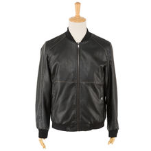 New Design Mens Jackets 2020 China Men'S Leather Jackets And Coats