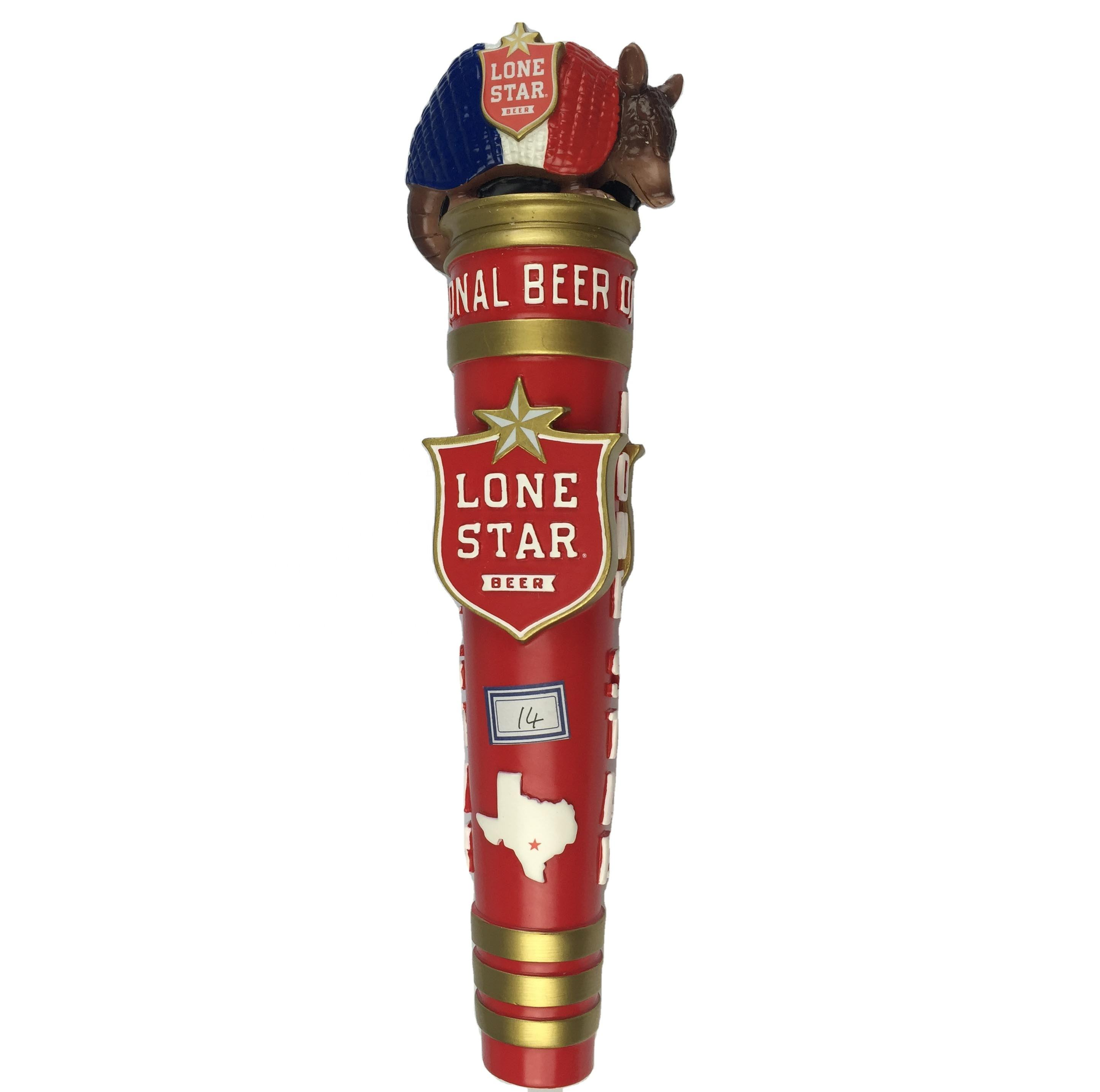 Lone Star Tippen griffe