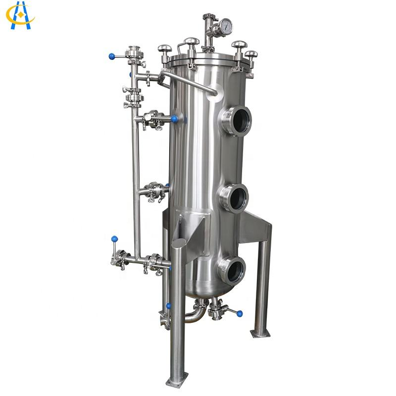 Packaging Customization Beer Brewing Equipment Hop Gun And Hop Back For Beer Fermenters