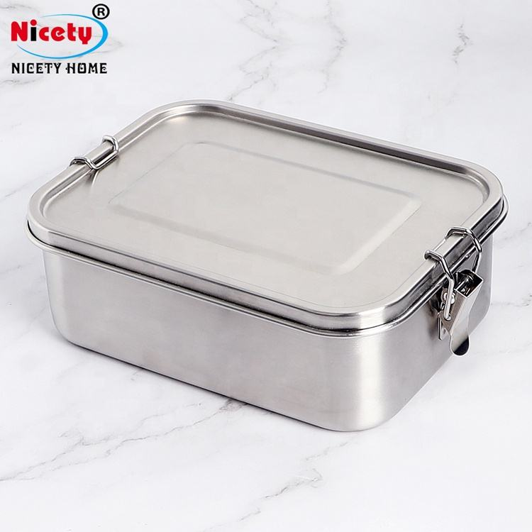 new product pass fda lfgb certification food grade 40oz square lunch box silicone insert ring seal for lunch box bento bread box