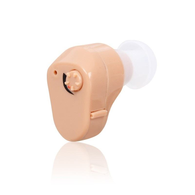 NEW Best Selling Products Sound Amplifier Invisible Adjustable Tone Inner Ear Cheap Mini Hearing Aid For The Deaf Person