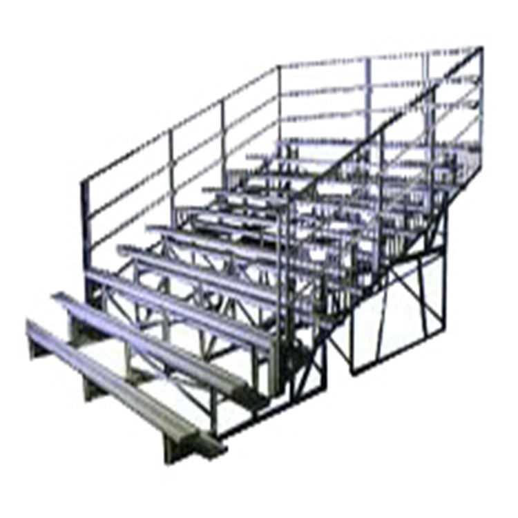China suppliers Grandstand Seating Indoor/bleachers seating outdoor aluminum,Aluminum Bleachers