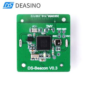 High-Quality Nordic Bluetooth Beacon Accelerometer