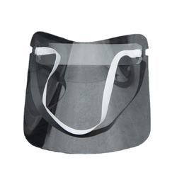 plastic Protective Full Face Visor Protective faceshield anti-droplet transparent plastic face guard protect for students