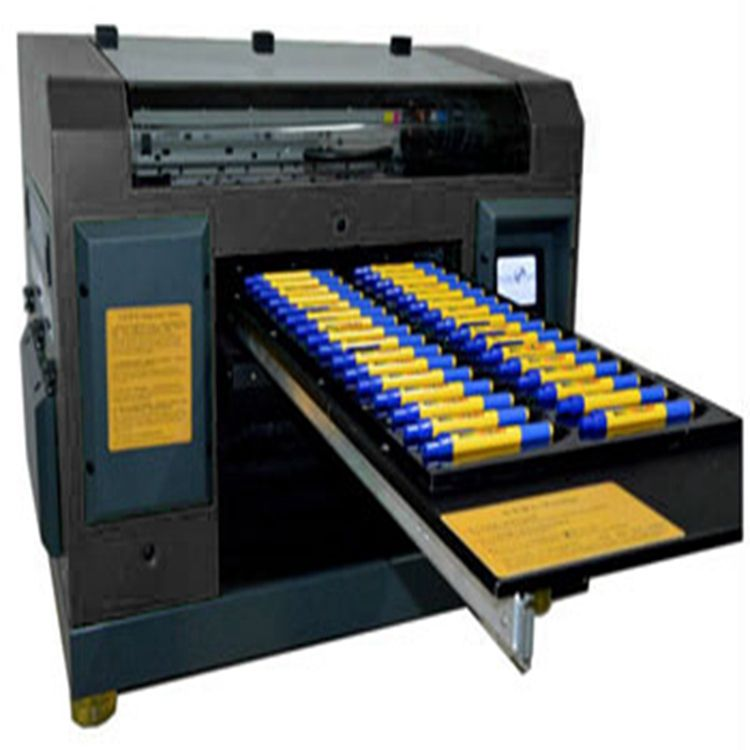 All Materials is No Problem Best 3360 size led uv flatbed printer