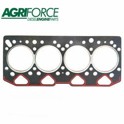 3681E025 Cylinder head gasket for Perkins 1004.4