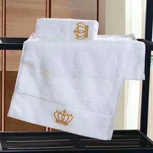 100 x 200 cm cotton bath towels