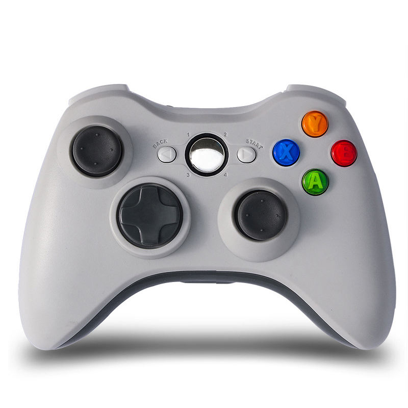 OEM Factory wireless gamepad x-box360 joystick x-box 360 xbox360wireless At Wholesale Price