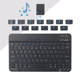 universal 9.7 / 10.1 inch bluetooth keyboard for Tablet