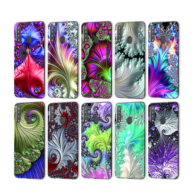 Hot Selling 2mm TPU Painted anpassbare billige Waren Telefon <span class=keywords><strong>abdeckung</strong></span> Für Samsung Galaxy A20 s A30 A50 A70 Fälle