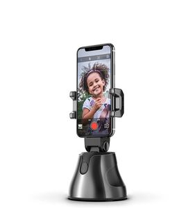 Apai Genie Manufacturer Factory Wholesale 360 Selfie Auto Tracking Smart Phone Holder Apai Genie