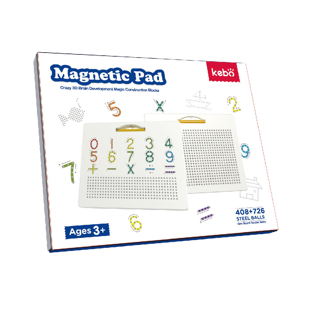 NEW magnetic drawing board alphabet and number magnetic toy for kids practice writing numbers and alphabet