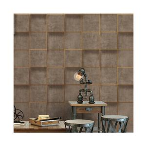 3D Effect Wallpapers Coverings In Indonesia