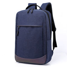 Custom Waterproof USB Large Capacity Business Laptop Backpack Bags