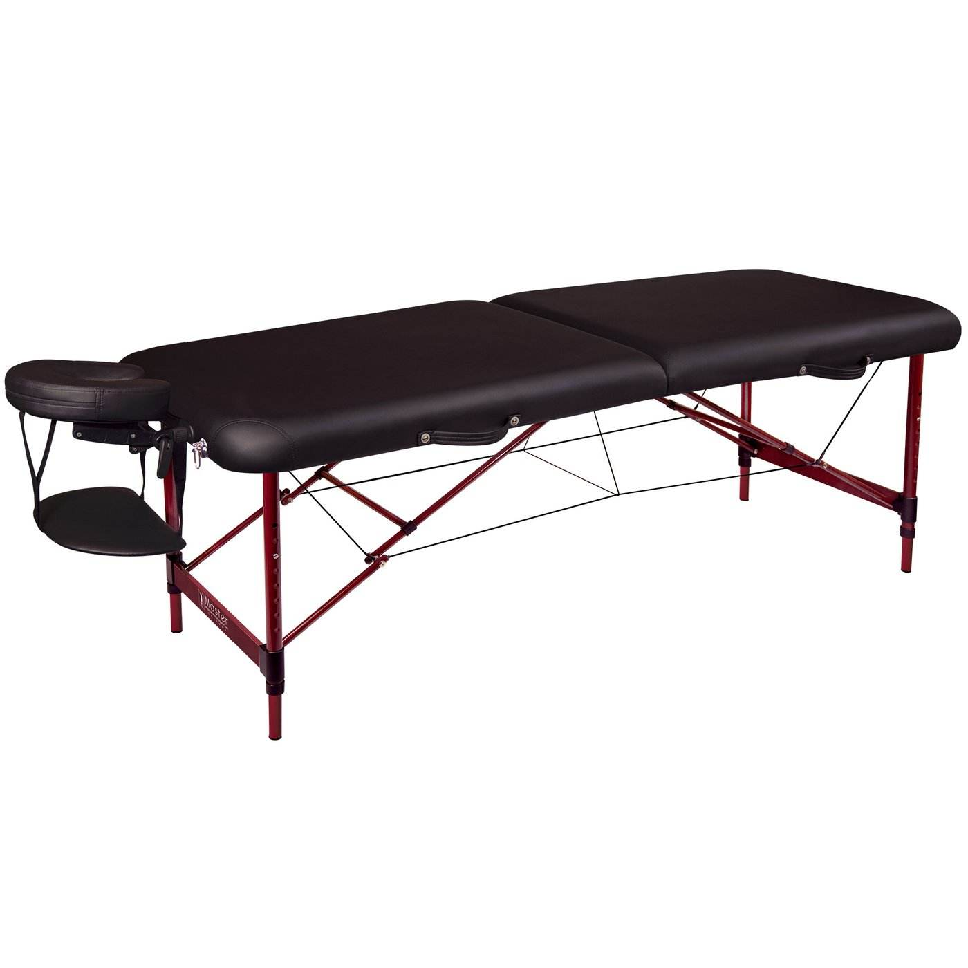 "Master Massage 28 ""Zephyr De Ideaal Platform Voor Elke Begin Massage Therapeuten Draagbare Massage Tafel"
