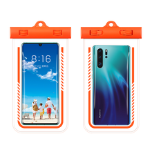 Wholesale 2020 Top selling Pvc Waterproof Cell Phone Case Water Proof Bag Phone Accessories Mobile Case