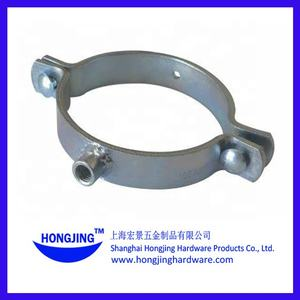 Metal Pipe Bracket