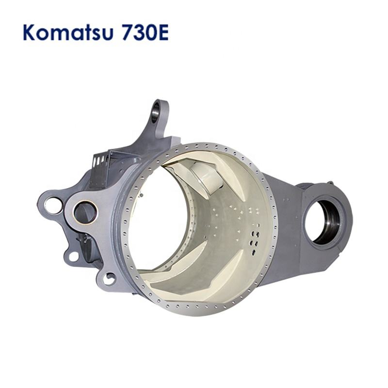 Wheel motor component 83026C Rear-axle Housing for Komatsu 730E UNIT-RIG MT3600 MT3700 spare parts