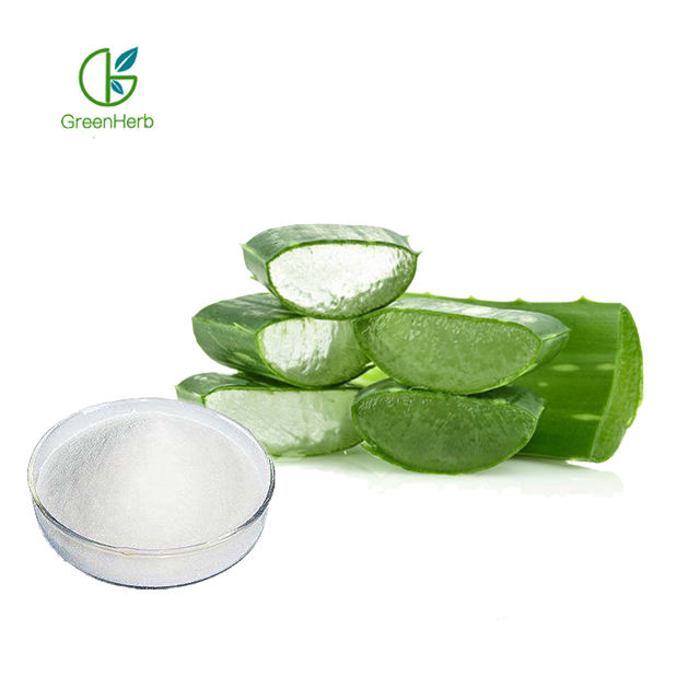 100:1 Aloe Vera Gel Freeze Dried Powder/Aloe Vera Extract Powder/Aloe Vera Extract