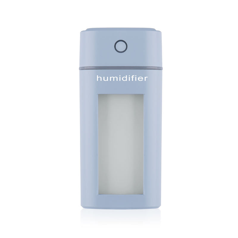 Newly 240 Ml USB Mini Humidifier Cool Mist Air Humidifier For Car